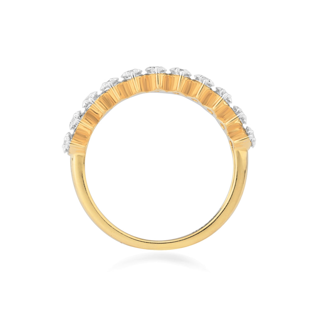 Brilliante Diamond Ring