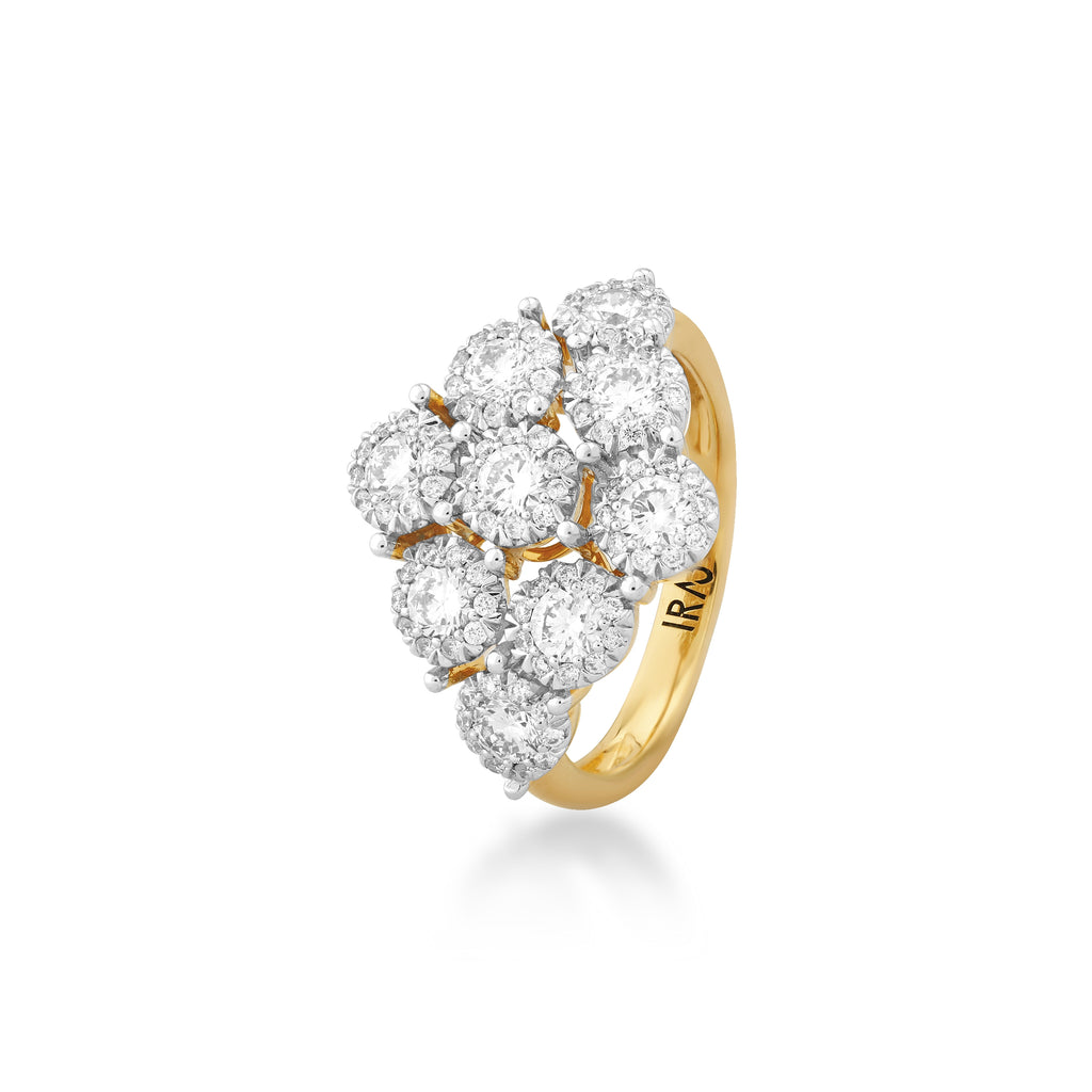 Royale Diamond Ring