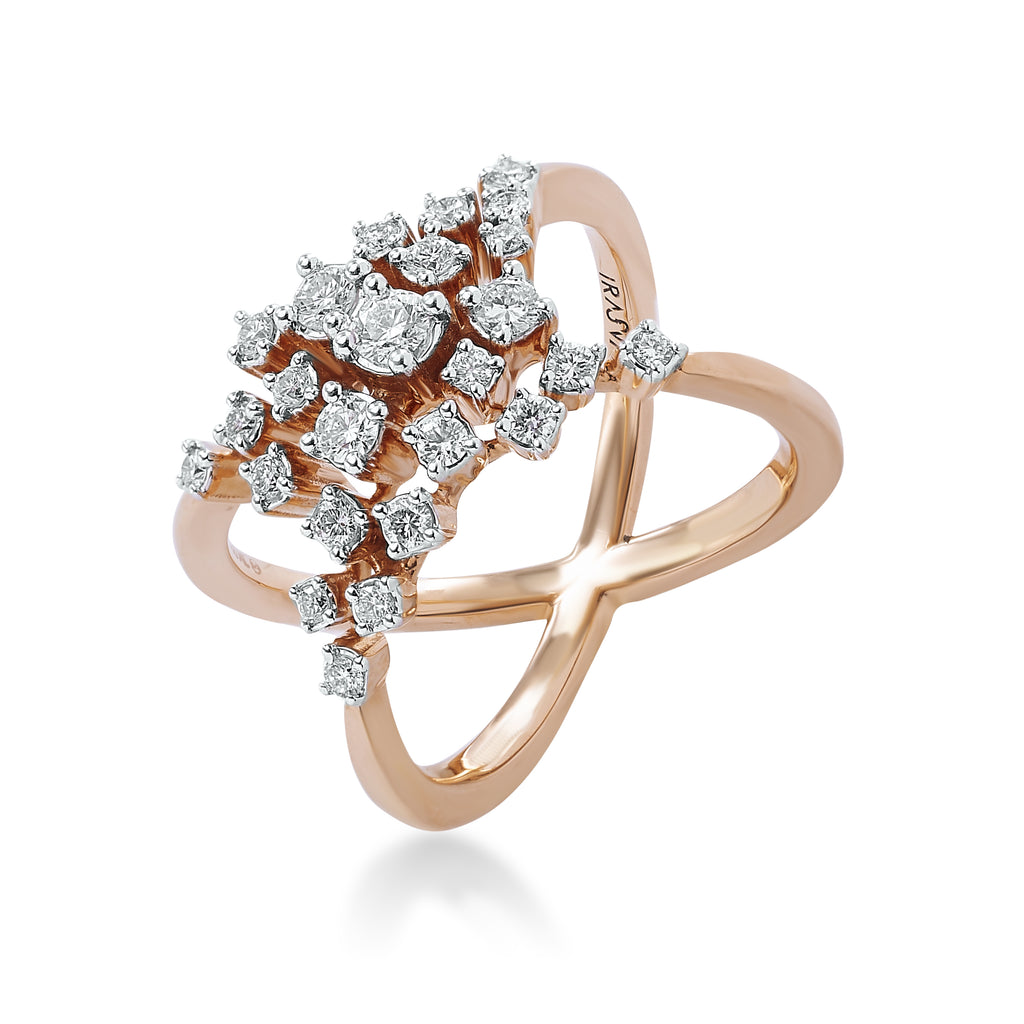 Neri Diamond Ring*