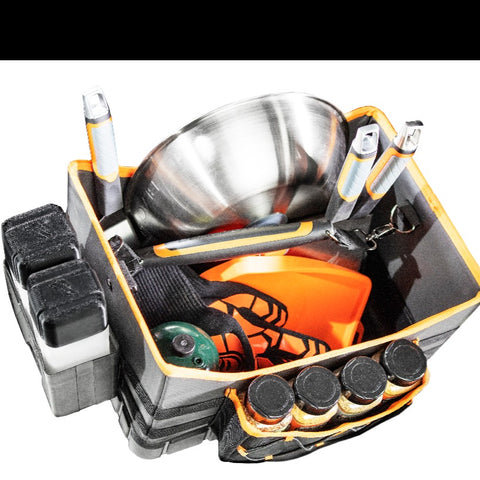 Griddle Tool Caddy