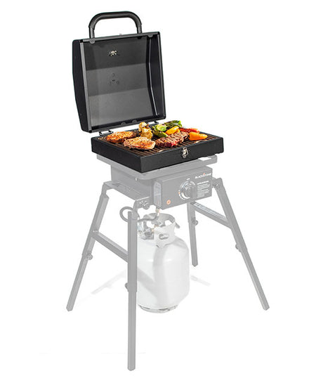 Tailgater Grill Box