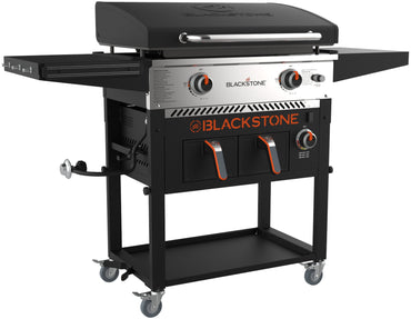 "28"" Air Fryer Griddle Combo"