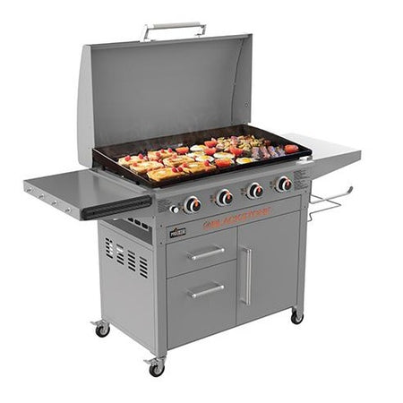 "ProSeries 36"" Griddle Outdoor Cooking Station"
