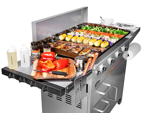 "ProSeries 36"" Griddle Cooking Station"
