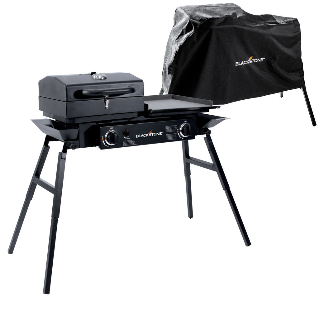 Tailgater Combo With Cover