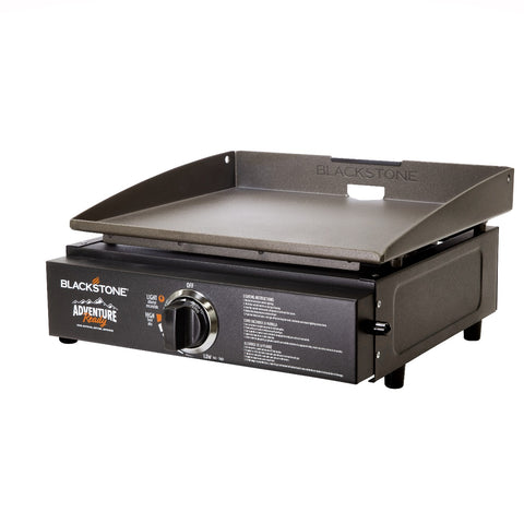 "Adventure Ready 17"" Tabletop Griddle"