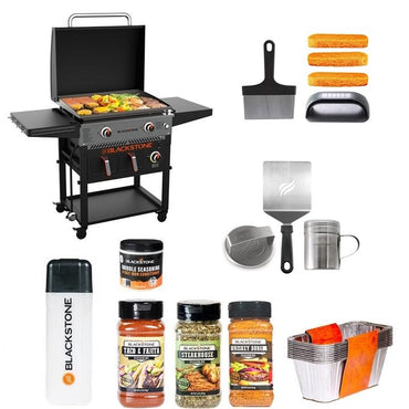 "28"" Airfryer Signature Starter Kit"