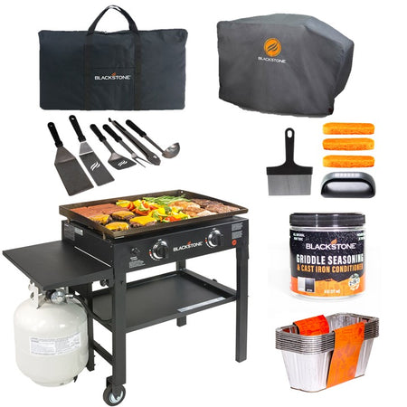 "28"" Essentials Bundle"