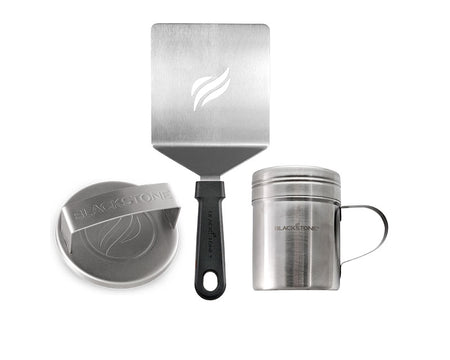 Press & Sear Burger Kit