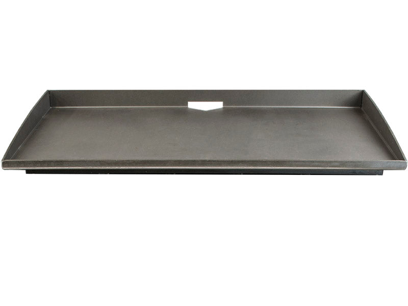 "36"" Griddle Top (Rear Grease Management System) with Grease Cup"