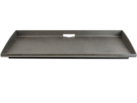 "36"" Griddle Top (Rear Grease Management System)"