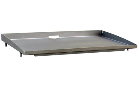 "28"" Griddle Top (Rear Grease Management System) with Grease Cup (does NOT fit Rangetop)"