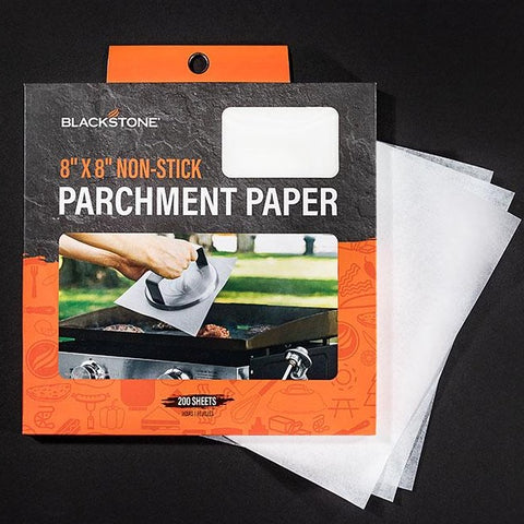 4 Pack of Parchment Paper