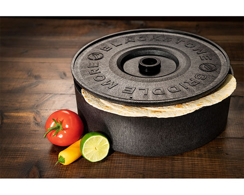 "12"" Tortilla Warmer"