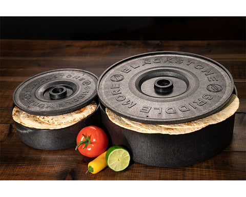"Tortilla Warmer Combo Pack (8.5"" & 12"")"