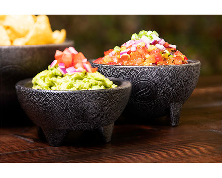 Salsa Bowl Combo Set