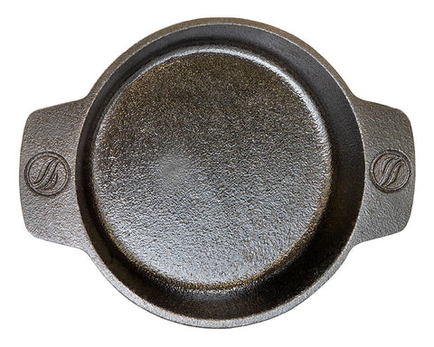 Large Round Griddle Dish (Cast Iron)