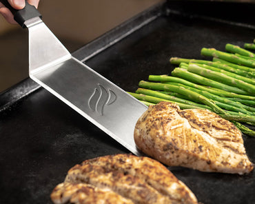 Signature Series Griddle Spatula