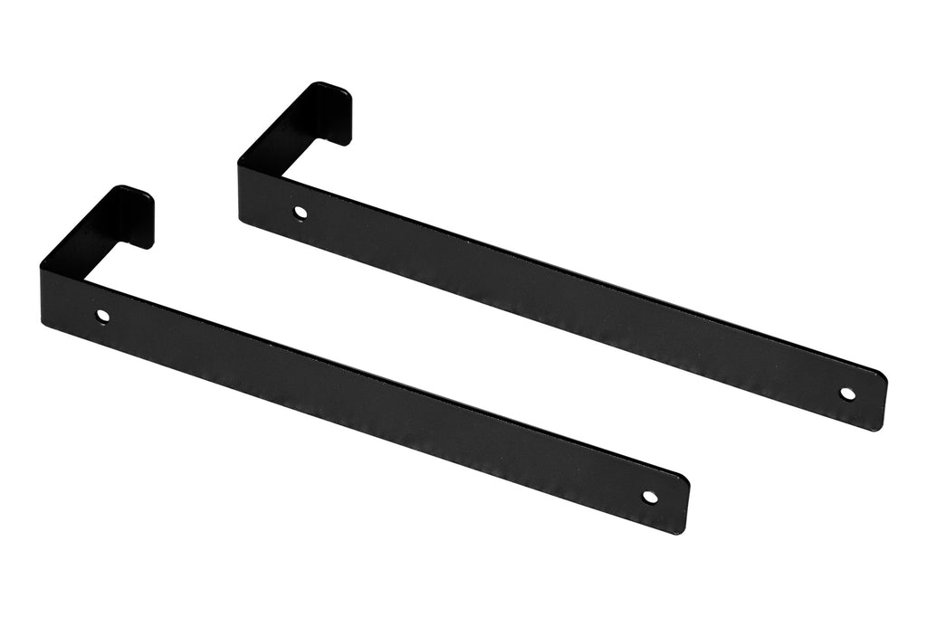 Hard Cover Hanging Brackets