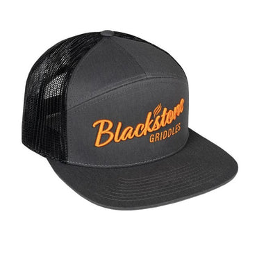Blackstone 7-Panel Trucker Hat