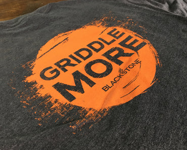Griddle More Shirt