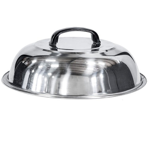 "12"" Round Basting Cover"