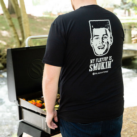 Flattop Frank- My Flattop is Smokin'