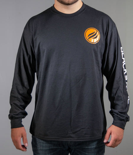 Blackstone Long Sleeve Tee