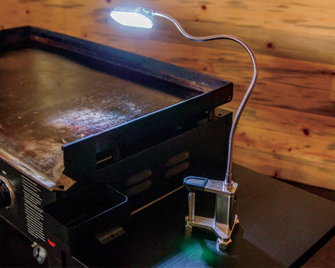 Magnetic Griddle Light