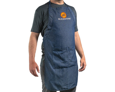 Blue Jean Wash Apron