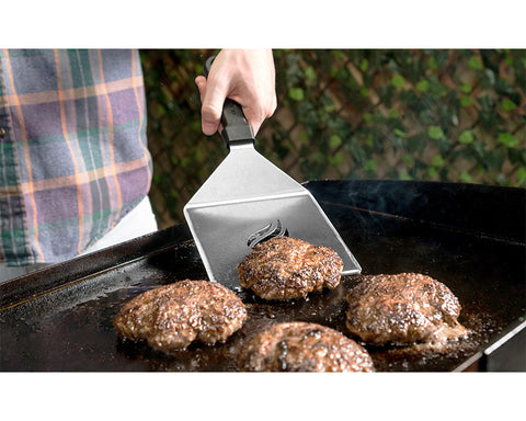 Heavy Duty Hamburger Spatula
