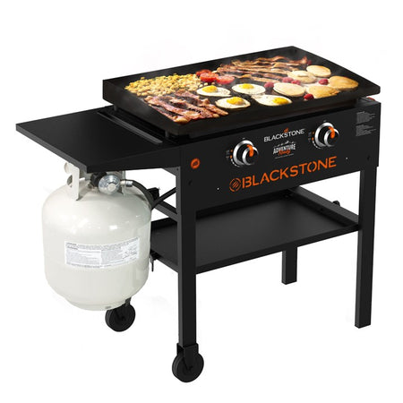 "Adventure Ready 28"" Griddle Cooking Station"