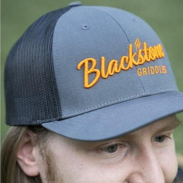 Blackstone 5-Panel Trucker Hat