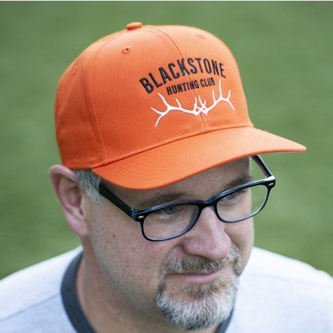 Blackstone Hunting Club Hat