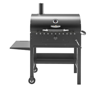 Charcoal Grill + Kabob Bundle