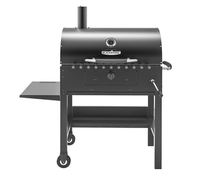 Charcoal Grill + Kabob (with Automatic Motor)