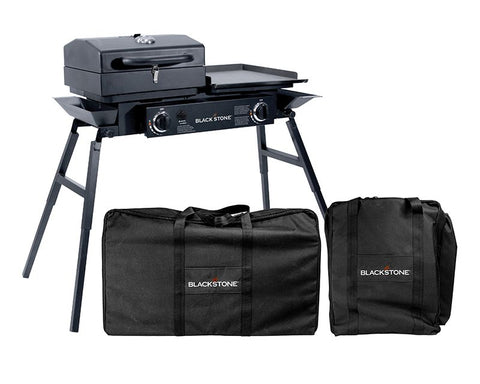 Tailgater Combo Carry Bag Set