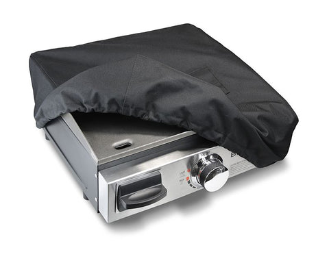 17'' Tabletop Griddle Cover & Carry Bag Set (does not fit hood, unit only)