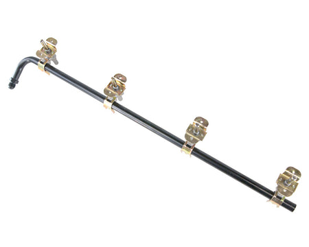 "36"" Gas Rail (Valves shown NOT INCLUDED)"