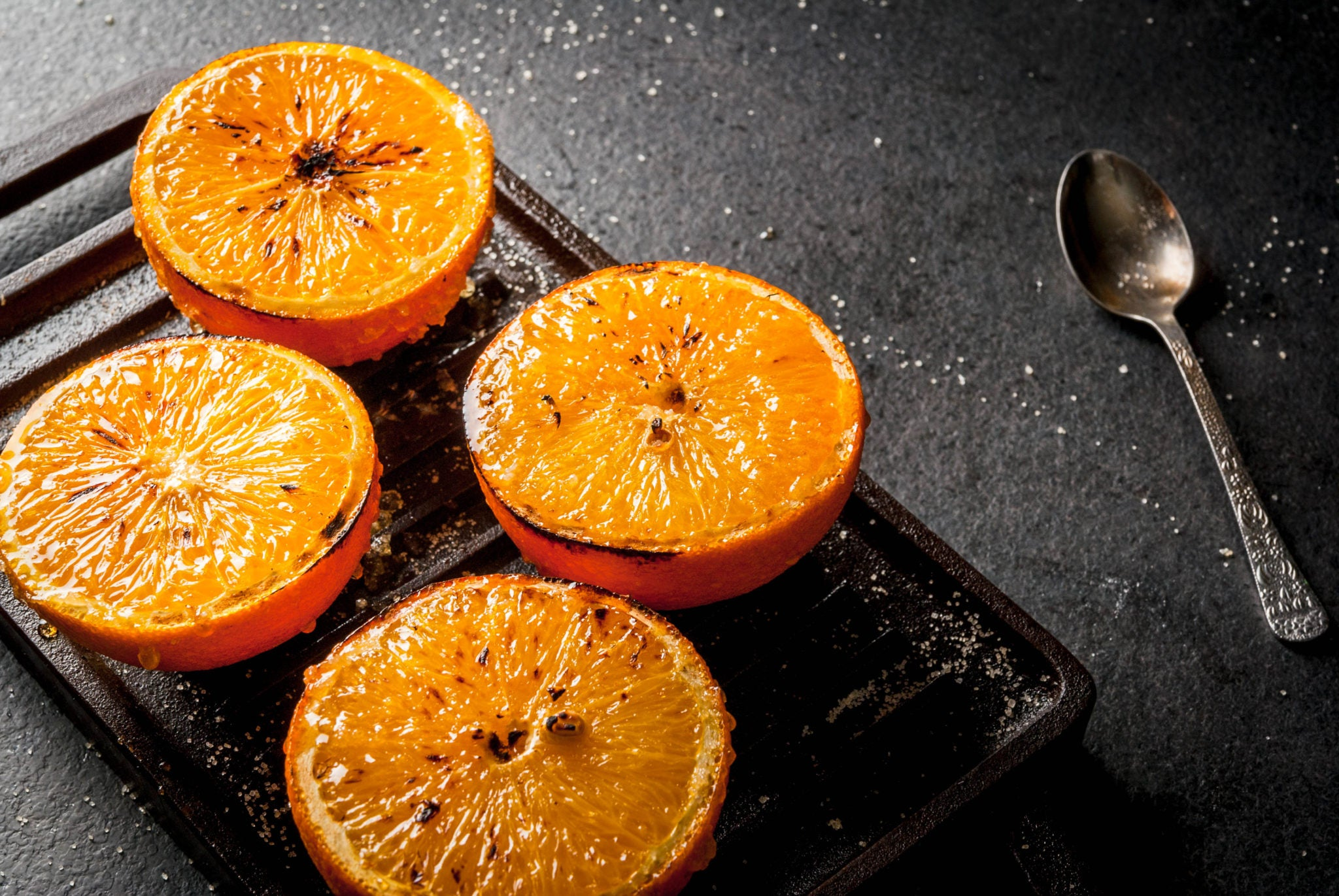 pomelo fruit tangerine griddled for the chinese new year