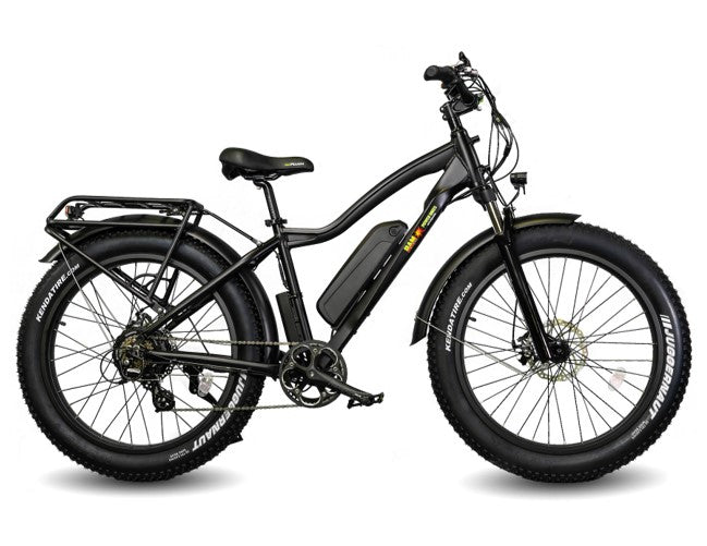 Everything You Need To Know About The BAM Supreme All Terrain Electric Bike