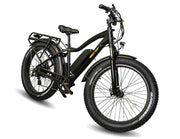 750W BAM EW-Supreme All Terrain Electric Fat Tire Bike