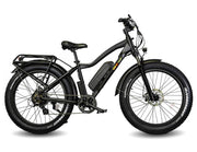 All Terrain Electric Fat Tire Bike BAM EW-Supreme 750W