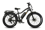 BAM EW-Supreme 750W All Terrain Electric Fat Tire Bike