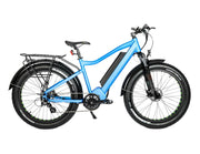 EUNORAU 1000W FAT-HD All Terrain Fat Tire Electric Mountain Bike