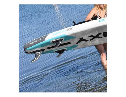 "NIXY Newport G3 - 10'6"" All Around Inflatable Paddleboard"