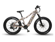 QuietKat RANGER 750-watt Fat Tire Electric Mountain Bike
