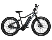 "RAMBO PURSUIT 750W 26"" All Terrain Fat Tire Electric Bike"