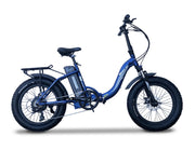 Emojo RAM SS 750W Folding Electric Bike