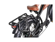 ReviBikes Cheetah Rear Rack with Light
